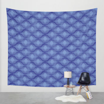 MONOCHROME PATTERN Wall Tapestry by IN LIMBO ART | Society6