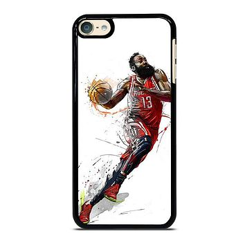JAMES HARDEN 13 HOUSTON ROCKETS iPod Touch 6 Case Cover