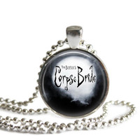 The Corpse Bride Necklace