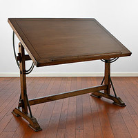 Drafting Desk | Home Office Furniture| Furniture | World Market
