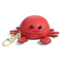 Tory Burch 'Carl Crab' Coin Pouch Bag Charm | Nordstrom