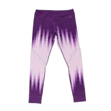 X by Gottex Womens Action Ombre Checkered Pants