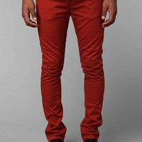 Levi's 510 Modern 5-Pocket Skinny Pant - Burnt Orange