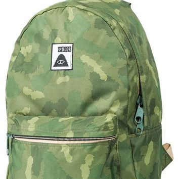 Men's Poler Stuff 'Rambler' Backpack - Green