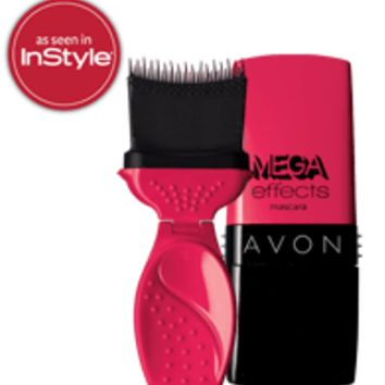 Avon: Mega Effects Mascara