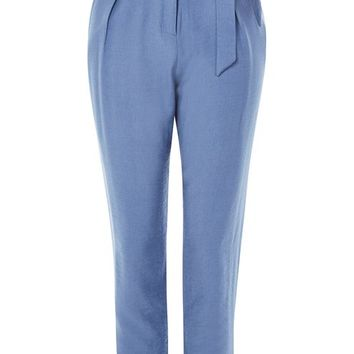 Tapered Peg Trousers - New In Fashion - New In