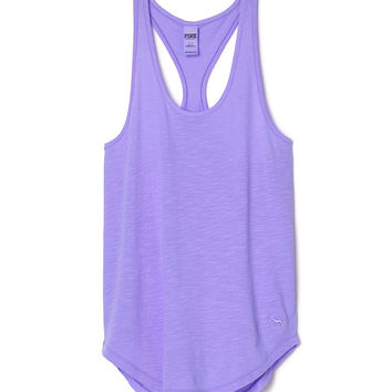 pretty cool on wholesale the cheapest Racerback Tank - PINK - Victoria's Secret from Victoria's Secret
