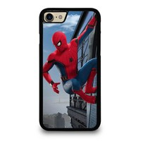 SPIDERMAN HOMECOMING MARVEL iPhone 7 Case Cover