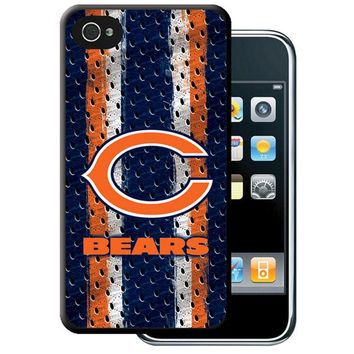 Iphone 44S Hard Cover Case - Chicago Bears