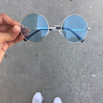 Blessings Vintage Round Sunnies