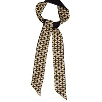 Mini Bag Bugs-print silk headband | Fendi | MATCHESFASHION.COM US