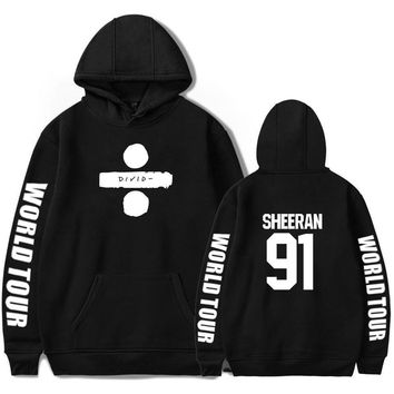 KPOP BTS Bangtan Boys Army  hot sall ED sheeran Hooded Hoodies Men/Women Clothes 2018 Harajuku Hip Hop Hoodies Sweatshirt Male Plus Size 4XL AT_89_10