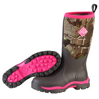 Women's Woody Max Fleece Hunting Boot