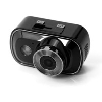 2-in-1 Dash Cam + WiFi Sports Action Camera (Camera & Camcorder for Image Capture & Video Recording) AV Output FPV Drone Compatible