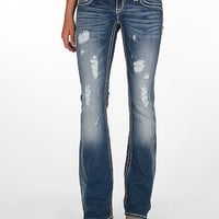 Rock Revival Teresa Boot Stretch Jean