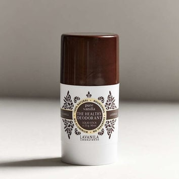 Lavanila The Healthy Deodorant Pure Vanilla Mini - Urban Outfitters
