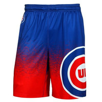 Chicago Cubs Official MLB Shorts