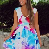 Sweetest Girl Ever Dress