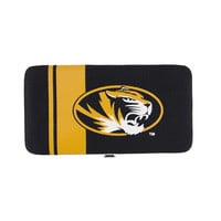 Missouri Tigers NCAA Shell Mesh Wallet