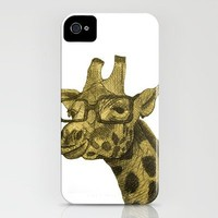 GRF iPhone Case by Börg | Society6
