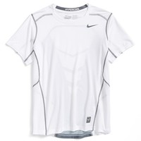 Boy's Nike 'Pro Combat' Hypercool Fitted T-Shirt,