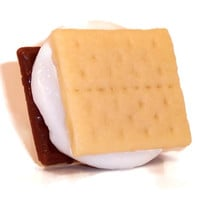 S'more Soap - Realistic Food Soap