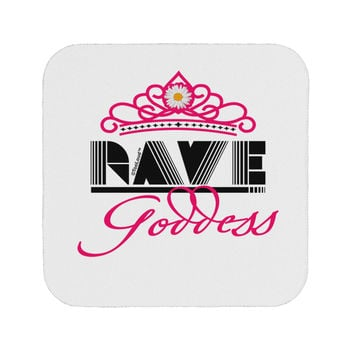 Rave Goddess Coaster