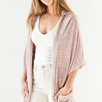 Silence   Noise Dallas Cocoon Cardigan