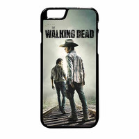 The Walking Dead Cover Movie iPhone 6 Plus Case