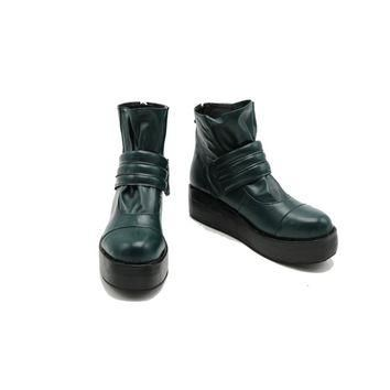 DC Comics Batman Robin Cosplay Shoes Boots Halloween Carnival Cosplay Accessories For