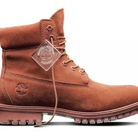 "TIMBERLAND AUTUMN LEAF 6"" BOOT"