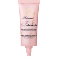 Primed & Poreless Skin Soothing Face Primer - Too Faced