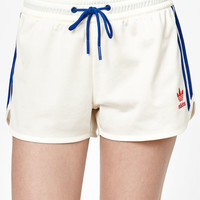 adidas Embellished Arts Jogger Shorts at PacSun.com
