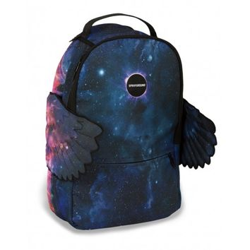 "Sprayground Backpacks, Bags, and Accessories - Son of Odin ""Glow-in-the-Dark"""