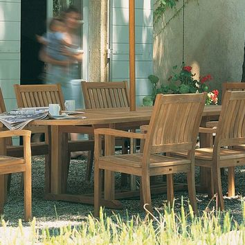 Kingston Dining Collection by Gloster