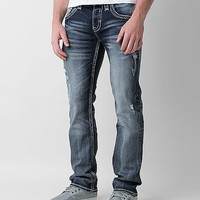 Rock Revival Emmitt Slim Straight Jean
