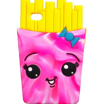 Silicone French Fry Tech Case 4   Shop Justice