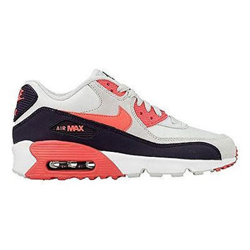 Nike Air Max 90 Leather GS 833376-005