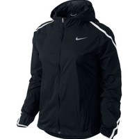 Nike Women's Shield Impossibly Light Running Jacket | DICK'S Sporting Goods