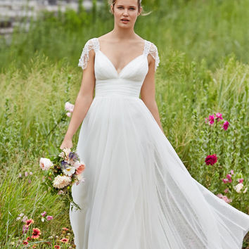 Willowby by Watters Lola 54627 Wedding Dress