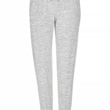 Brushed Joggers | Topshop