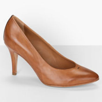 Levi's Brown Pumps - Women's