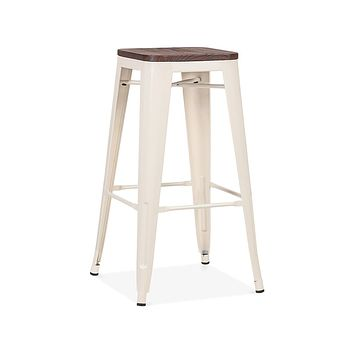 Wander Modern Fiberglass Console Table From Contemporary