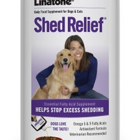 Lambert Kay Shed Relief Dog -  16 Oz