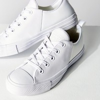 Converse Abbey Mono Leather Low Top Sneaker