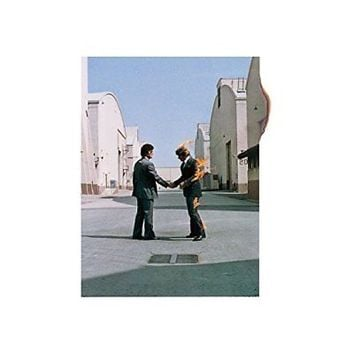 Pink Floyd - Wish You Were Here Vinyl LP PKFL | eBay