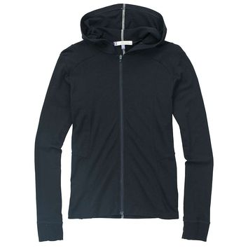 Ibex VT Hooded Full Zip - Women's
