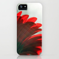 Gerber iPhone Case by Shy Photog | Society6