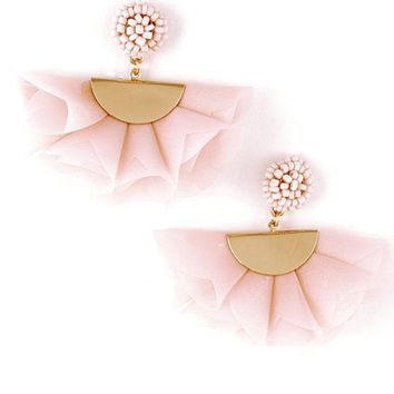 REGINA SPAGNOLA EARRINGS