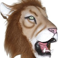 Dillon 18-8600L Mask Animal Lion